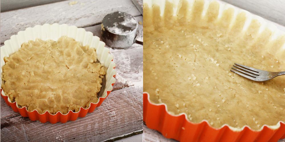 French Tart Dough Recipe — Dishmaps