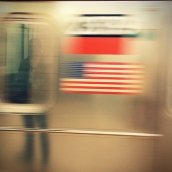 1 Train, New York