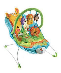 $10 // Precious Planet baby vibrating seat
